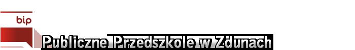 Publiczne Przedszkole w Zdunach